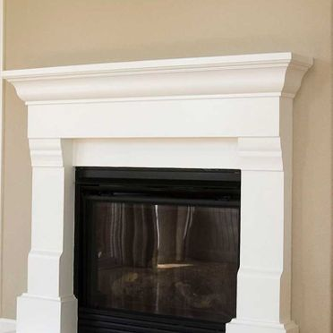 fireplace mantles 2