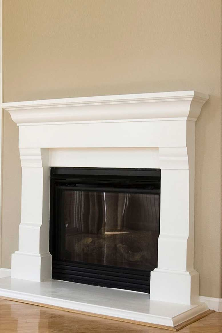 Fireplace Mantles Coquitlam Prime Kitchen Cabinets