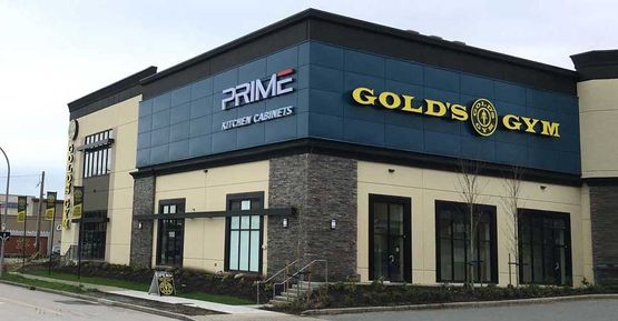 Prime Kitchen Cabinets Store front