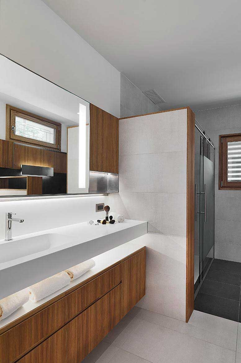 Bathroom Remodel Langley | Prime Kitchen Cabinets