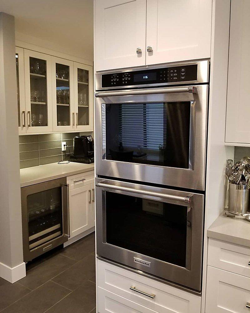 Kitchen Cabinets Surrey Bc: Prime Kitchen Cabinets